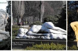 poveste cu sculptori