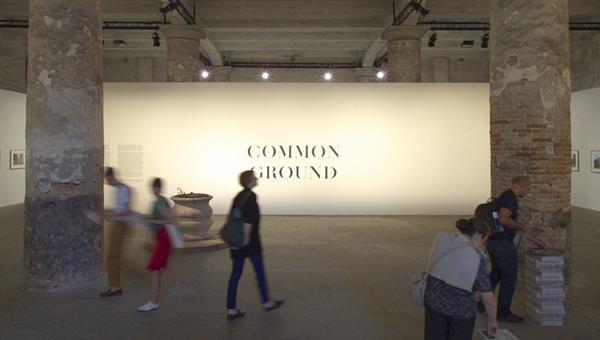 Bienala de Arhitectură de la Veneţia 2012