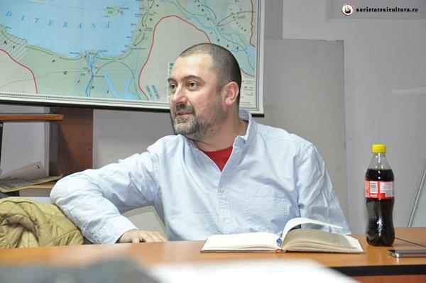 cătălin ștefănescu