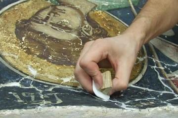 Mărturii. Frescele Mănăstirii Argeșului
