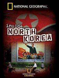 Inside Undercover in North Korea afiș