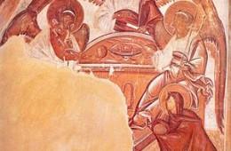Motivații estetice și sacre în lumea creștină rusă