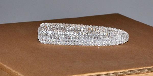 Mircea Cantor Diamond Corn Spectre prețioase (despre arte)