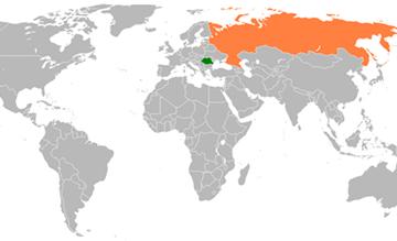 Romania_Russia_Locator
