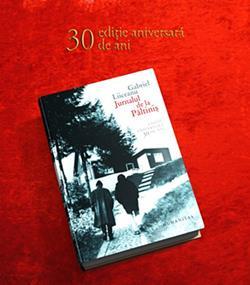 Jurnalul de la Păltiniș aniversare 30 ani
