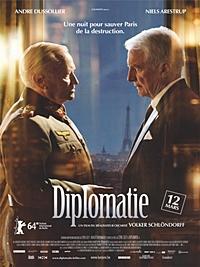 diplomatie cinepolitica afis