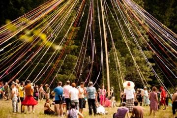 1 mai ziua muncii floralia festivalul luminii