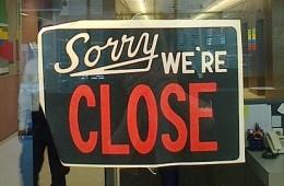 Sorry-were-close
