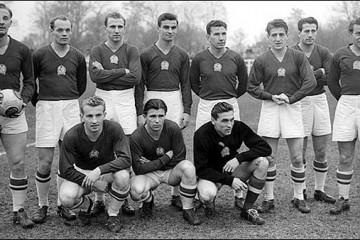 echipa fotbal ungaria
