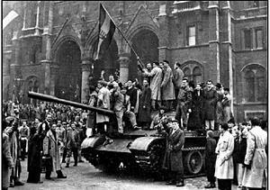 revolutia 1956