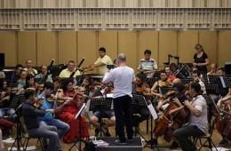 orchestră
