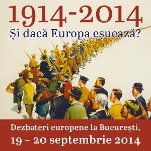 The Bucharest Debate on Europe