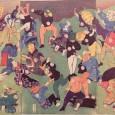 Inițial reformele din perioada Meiji au fost acceptate de către înalta societate, cei din pătura de jos neavând niciun cuvânt de spus. După începerea aplicării acestora mulți au dat înapoi, privind cu nostalgie vremurile shogunatului.