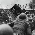 Primul Război Mondial nu a avut efecte transformatoare numai în apariția și devenirea studiourilor cinematografice; evoluția imaginii Marelui Război și a percepției asupra acestuia poate fi observată și analizată prin studiul cronologic al filmelor realizate în materie.