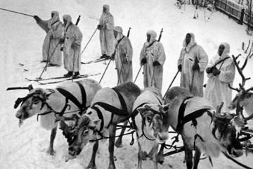 războiul de iarnă