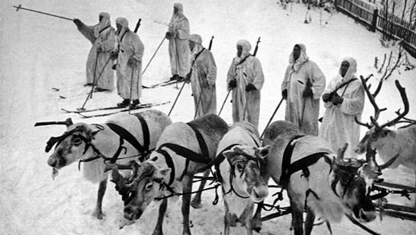 Războiul de Iarnă a reprezentat dovada că un stat foarte mic poate învinge, într-un mod foarte clar, cel mai mare stat din lume, dar că treptat raportul de forțe în război înclină decisiv balanța în favoarea unuia dintre beligeranți.