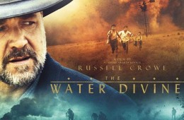 The water diviner open with CC + - programme