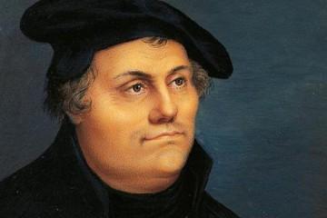 """Martin Luther, reforma """"evanghelică"""" și importanța surselor primare"""