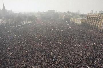 Sfârșitul Uniunii Sovietice: realitatea opusă unui roman distopic (I)