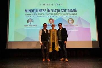 Mindfulness în viața cotidiană sau despre importanța conștientizării prezentului
