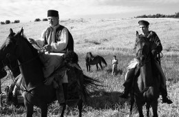 Aferim! – primul film istoric românesc în care erou este însuși filmul