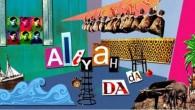 Vineri, 27 martie, de la ora 10, la Amfiteatrul N.Iorga (Facultatea de Istorie) va avea loc proiecția documentarului Aliyah DaDa, regizat de Oana Giurgiu.