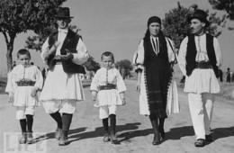 Schimbarea la față a țăranului român
