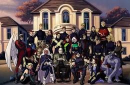 X-Men Evolution: relaţiile de putere – între ficţiune şi istorie reală