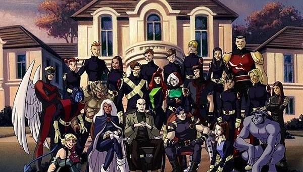 X-Men: Evolution este doar una dintre seriile de televiziune care prezintă viaţa supereroilor din universul Marvel, însă evenimentele prezentate merg dincolo de violenţa aparentă, putând fi făcute paralele cu istoria reală din secolul XX încoace.
