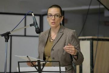 Cristina Liberis – despre riscuri de război și cohorte de îngeri protectori