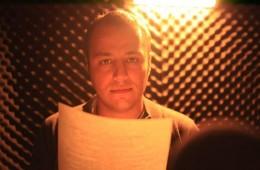 Vlad Trandafir, regizor și scenarist, și poveștile sale în imagini