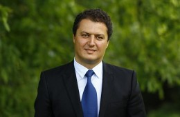 Ștefan Dărăbuș, director Hope and Homes for Children România [interviu]