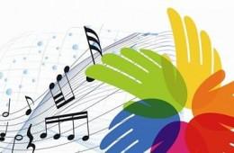 Suflet în culori sau despre o seară cu fluturi muzicali