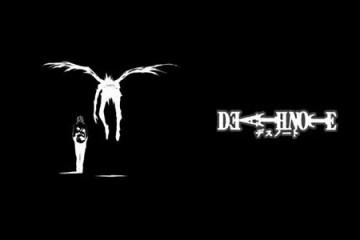 Death Note. Decadența în fața puterii.