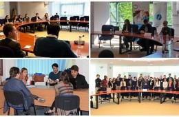 Young Ambassadors Forum 2015