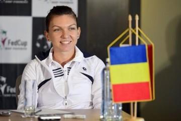 Simona Halep și locul său în istoria sportului românesc