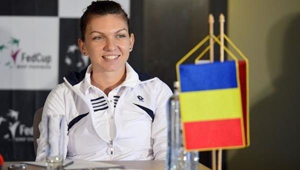 Simona Halep își face ușor-ușor loc pe Muntele Rushmore al sportului românesc lângă marile legende Nadia, Hagi și Ilie Năstase.