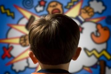 Desenele animate: umbrele copilăriei