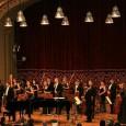 Ateneul Român a fost gazda concertului oferit pe 10 mai de Camerata Regala cu ocazia zilei regalității, invitații de onoare fiind A. S. R. Principesa Margareta și Principele Radu al României.