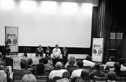 Festivalul Naţional de Film pentru Nevăzători