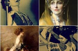 Femeile Celebre ale României - Regina Elisabeta