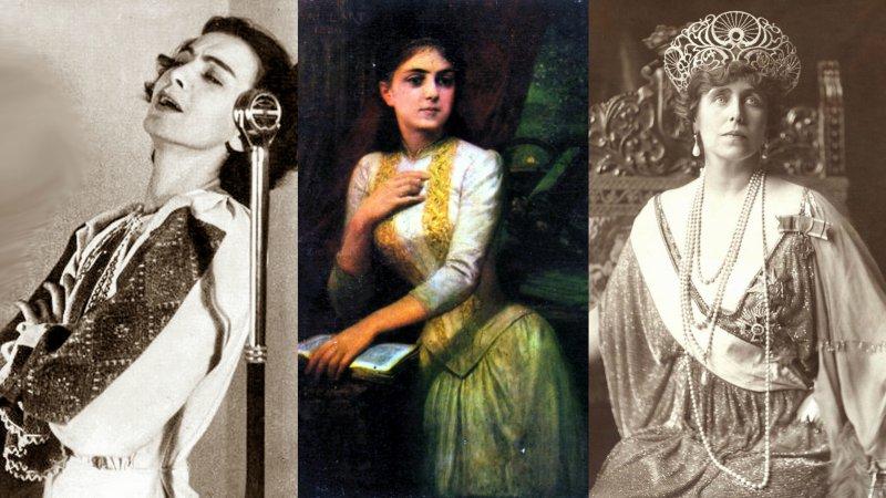femeile celebre ale romaniei concurs