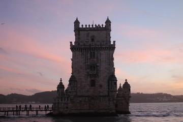 Portugalia Turnul din Belem
