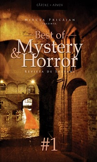 best of mystery and horror