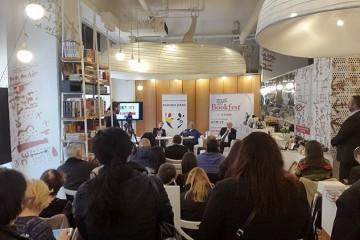 bookfest 2016 israel