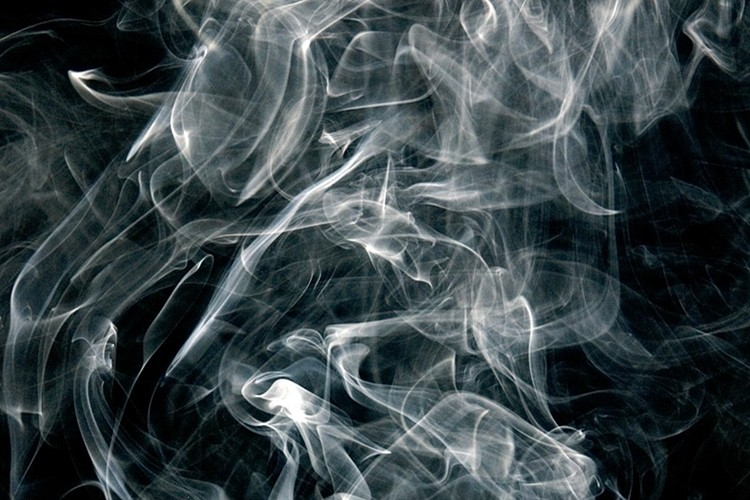 Peripețiile unui fumător începător la sfârșitul anilor '50