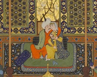 povestiri orientale
