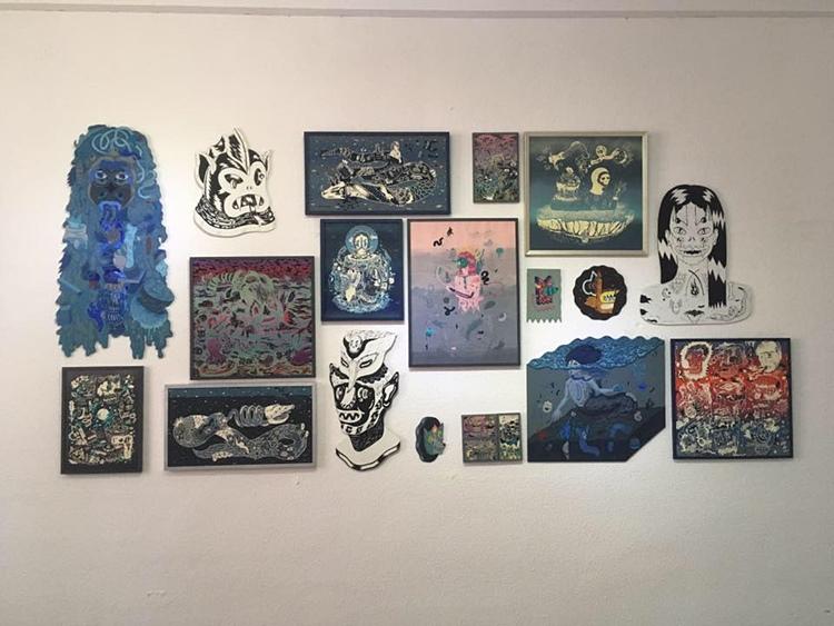 Art Safari Supersmooth Studio