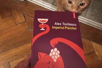 imperiul pisicilor alex tocilescu