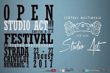 Open Studio Act
